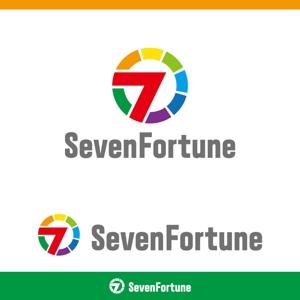 sitepocketさんのセブンイレブン運営会社「セブンフォーチュン」のロゴへの提案