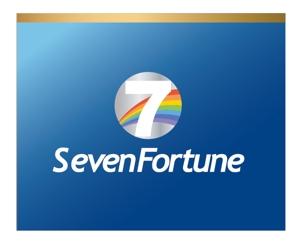 zen634さんのセブンイレブン運営会社「セブンフォーチュン」のロゴへの提案