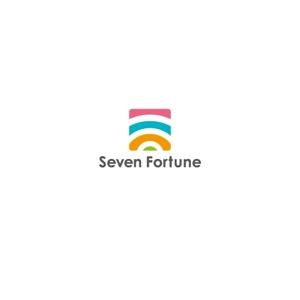 tomotinさんのセブンイレブン運営会社「セブンフォーチュン」のロゴへの提案