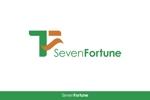 rogomaruさんのセブンイレブン運営会社「セブンフォーチュン」のロゴへの提案