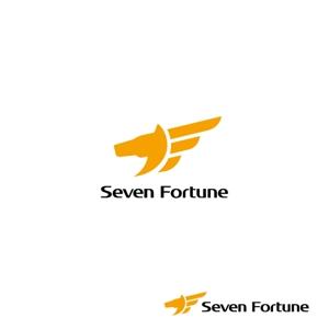 Wells4a5さんのセブンイレブン運営会社「セブンフォーチュン」のロゴへの提案