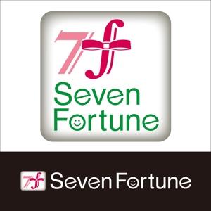 s-satomiさんのセブンイレブン運営会社「セブンフォーチュン」のロゴへの提案
