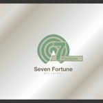 WD-Officeさんのセブンイレブン運営会社「セブンフォーチュン」のロゴへの提案