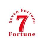 nobdesignさんのセブンイレブン運営会社「セブンフォーチュン」のロゴへの提案