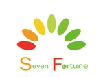 mishirokijimaさんのセブンイレブン運営会社「セブンフォーチュン」のロゴへの提案