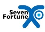 katu3455さんのセブンイレブン運営会社「セブンフォーチュン」のロゴへの提案