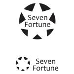 honoo88さんのセブンイレブン運営会社「セブンフォーチュン」のロゴへの提案