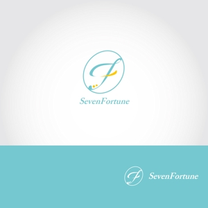 katsu31さんのセブンイレブン運営会社「セブンフォーチュン」のロゴへの提案