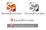 ganzoさんのセブンイレブン運営会社「セブンフォーチュン」のロゴへの提案
