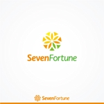 KunihikoKonoさんのセブンイレブン運営会社「セブンフォーチュン」のロゴへの提案