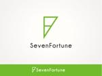 hit-machineさんのセブンイレブン運営会社「セブンフォーチュン」のロゴへの提案