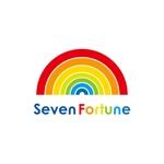 serve2000さんのセブンイレブン運営会社「セブンフォーチュン」のロゴへの提案