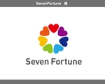 FISHERMANさんのセブンイレブン運営会社「セブンフォーチュン」のロゴへの提案
