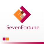 FJ_workさんのセブンイレブン運営会社「セブンフォーチュン」のロゴへの提案