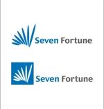higashi31057さんのセブンイレブン運営会社「セブンフォーチュン」のロゴへの提案
