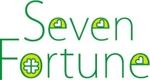 simamaruさんのセブンイレブン運営会社「セブンフォーチュン」のロゴへの提案