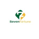 isizanmoさんのセブンイレブン運営会社「セブンフォーチュン」のロゴへの提案