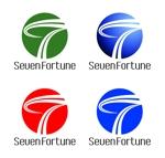 MacMagicianさんのセブンイレブン運営会社「セブンフォーチュン」のロゴへの提案