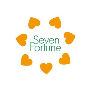 d-o2さんのセブンイレブン運営会社「セブンフォーチュン」のロゴへの提案
