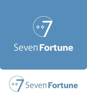 williamsonさんのセブンイレブン運営会社「セブンフォーチュン」のロゴへの提案