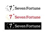 makimakijunさんのセブンイレブン運営会社「セブンフォーチュン」のロゴへの提案