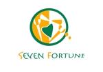 funifさんのセブンイレブン運営会社「セブンフォーチュン」のロゴへの提案