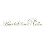 nicomizunoさんの美容室「HAIR SALON REIKO」のロゴへの提案