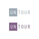 ダイヤモンド ブランド「UN TOUR」のロゴへの提案