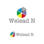 (株)Welead Nのロゴ(スポーツ・福祉がメイン事業)への提案