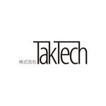 音楽スタジオ運営会社「Tak Tech」のロゴへの提案