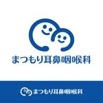 kazubonさんの新規開業「耳鼻咽喉科クリニック」のロゴへの提案