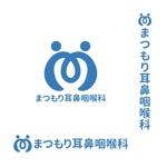 Yolozuさんの新規開業「耳鼻咽喉科クリニック」のロゴへの提案