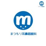 KenichiKashimaさんの新規開業「耳鼻咽喉科クリニック」のロゴへの提案