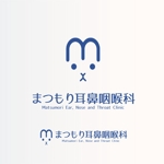 mogurintai7さんの新規開業「耳鼻咽喉科クリニック」のロゴへの提案