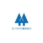 haruru2015さんの新規開業「耳鼻咽喉科クリニック」のロゴへの提案