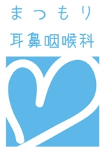 NeZeeさんの新規開業「耳鼻咽喉科クリニック」のロゴへの提案