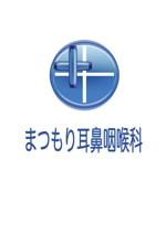 misa84246さんの新規開業「耳鼻咽喉科クリニック」のロゴへの提案