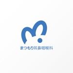 kawarazakiさんの新規開業「耳鼻咽喉科クリニック」のロゴへの提案