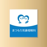 Doing1248さんの新規開業「耳鼻咽喉科クリニック」のロゴへの提案
