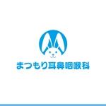 shibaneko7さんの新規開業「耳鼻咽喉科クリニック」のロゴへの提案