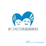 tara_bさんの新規開業「耳鼻咽喉科クリニック」のロゴへの提案