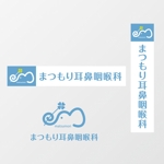 boxboxboxさんの新規開業「耳鼻咽喉科クリニック」のロゴへの提案