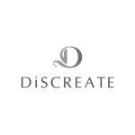 ysgou3さんの音楽分野でのベンチャー起業、ディスクリエイト株式会社のロゴ作成への提案