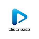 mas1001さんの音楽分野でのベンチャー起業、ディスクリエイト株式会社のロゴ作成への提案