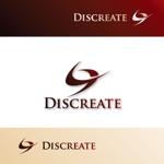 kid2014さんの音楽分野でのベンチャー起業、ディスクリエイト株式会社のロゴ作成への提案