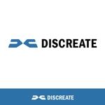 hightouch55さんの音楽分野でのベンチャー起業、ディスクリエイト株式会社のロゴ作成への提案