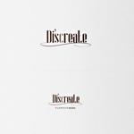 digitalhandsさんの音楽分野でのベンチャー起業、ディスクリエイト株式会社のロゴ作成への提案