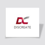 mae_chanさんの音楽分野でのベンチャー起業、ディスクリエイト株式会社のロゴ作成への提案