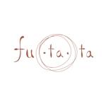 elevenさんのブランドアパレルリユースSHOP「fu・ta・ta」のロゴデザインへの提案