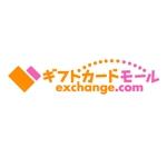 takosanさんの「ギフトカードモールexchange.com」のロゴ作成への提案